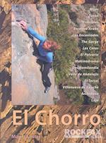 El Chorro (Rockfax Climbing Guide S)