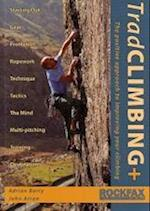 Trad Climbing + (Rockfax Climbing Guide S)