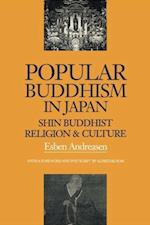 Popular Buddhism in Japan: Buddhist Religion & Culture