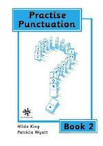 Practice Punctuation