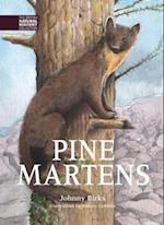 Pine Martens (The British Natural History Collection, nr. 8)