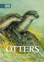 Otters (The British Natural History Collection, nr. 2)