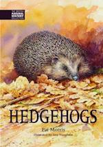 Hedgehogs (The British Natural History Collection, nr. 4)