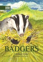 Badgers (The British Natural History Collection, nr. 6)