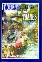 Dickens's Dictionary of the Thames 1887