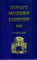 Murray's Modern London 1860