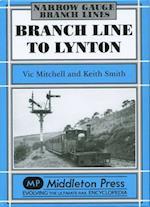 Branch Line to Lynton (Narrow Gauge)