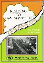 Reading to Basingstoke (Country Railway Routes)