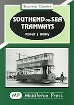 Southend-on-Sea Tramways (Tramways Classics)