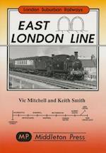 East London Line (London Suburban Railways)