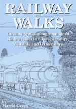 Railway Walks (Walkabout)