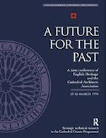 A Future for the Past