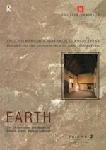Earth (English Heritage Research Transactions, nr. 3)