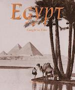 Egypt (Caught in Time : Great Photographic Archives)