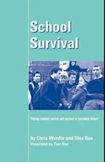 School Survival (Lucky Duck Books)