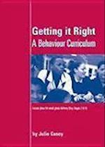 Getting it Right (Lucky Duck Books)