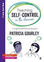 Teaching Self-Control in the Classroom (Lucky Duck Books)