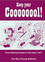 Keep Your Coooooool! (Lucky Duck Books)