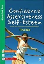 Confidence, Assertiveness, Self-Esteem (Lucky Duck Books)