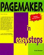 PageMaker in Easy Steps (In Easy Steps S)