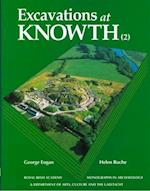 Excavations at Knowth Volume 2 af Helen Roche, George Eogan