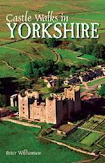 Castle Walks in Yorkshire