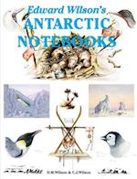 Edward Wilson's Antarctic Notebooks (Antarctica)