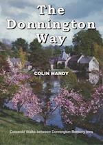 The Donnington Way (The Walkabout Series)