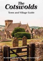 The Cotswolds Town and Village Guide (Driveabout)