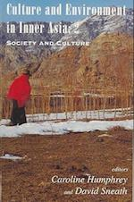 Culture and Environment in Inner Asia, Volume 2