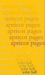 Apricot Pages af John Hall