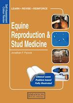Equine Reproduction & Stud Medicine (Self-assessment Colour Review)