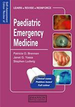 Paediatric Emergency Medicine (Self-assessment Colour Review)