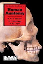 The Concise Handbook of Human Anatomy (Medical Color Handbook Series)
