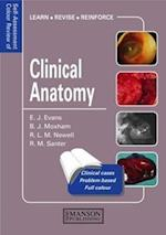 Clinical Anatomy (Self-assessment Colour Review)