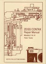 Zeiss Contax Repair Manual