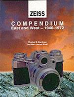 Zeiss Collector's Guide to Cameras, 1940-71 (Hove Compendia)