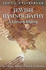 Jewish Hymnography: A Literary History