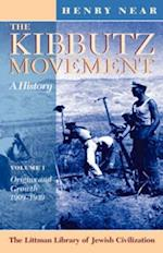 The Kibbutz Movement: A History, Volume 1