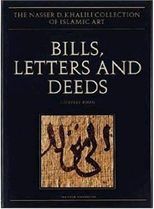 Bills, Letters and Deeds