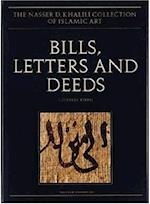 Bills, Letters and Deeds (Nasser D. Khalili Collection of Islamic Art, nr. 6)