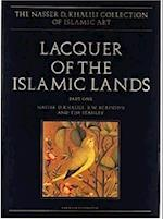 Lacquer of the Islamic Lands, Part 1 (Nasser D. Khalili Collection of Islamic Art, nr. )