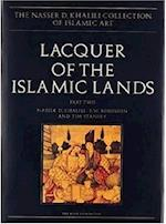 Lacquer of the Islamic Lands, Part 2 (Nasser D. Khalili Collection of Islamic Art, nr. )