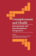 Unemployment and Health