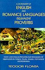 A Dictionary of English and Romance Languages: Equivalent Proverbs
