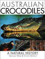 Crocodiles of Australia