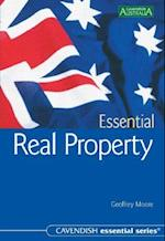 Australian Essential Real Property (Cavendish Essential)