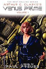 Arthur C. Clarke's Venus Prime 1