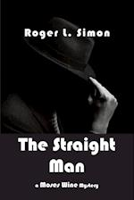 The Straight Man af Roger L. Simon