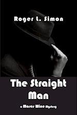 The Straight Man af Roger L. Simon